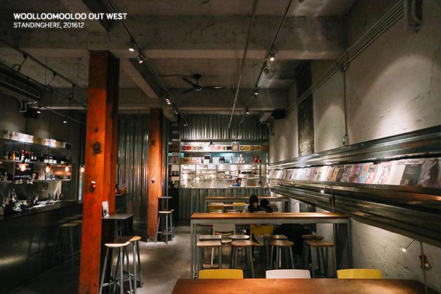 Woolloomooloo西門店-24