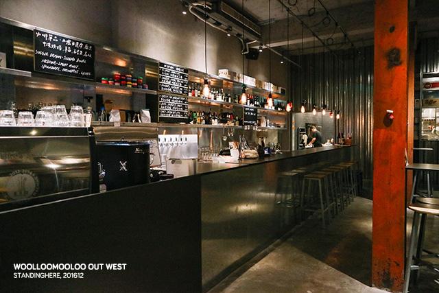 Woolloomooloo西門店-25
