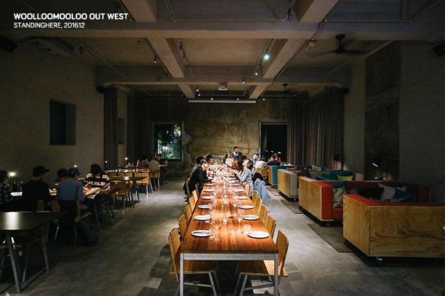 Woolloomooloo西門店-28