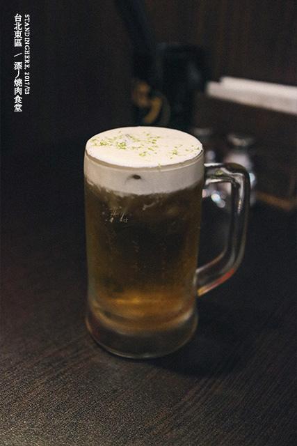 漂丿燒肉食堂-22