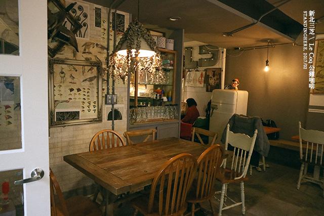 三芝公雞咖啡-27