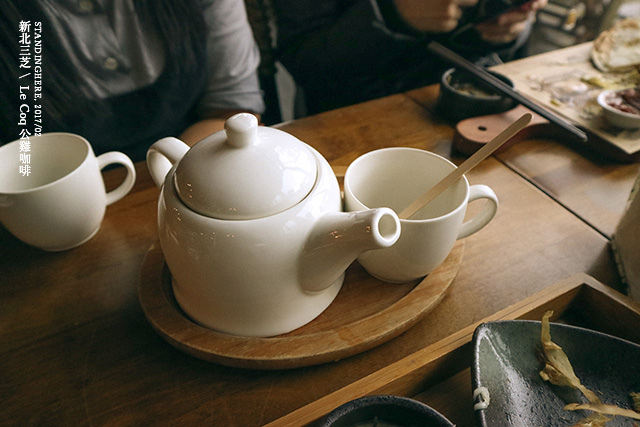 三芝公雞咖啡-49