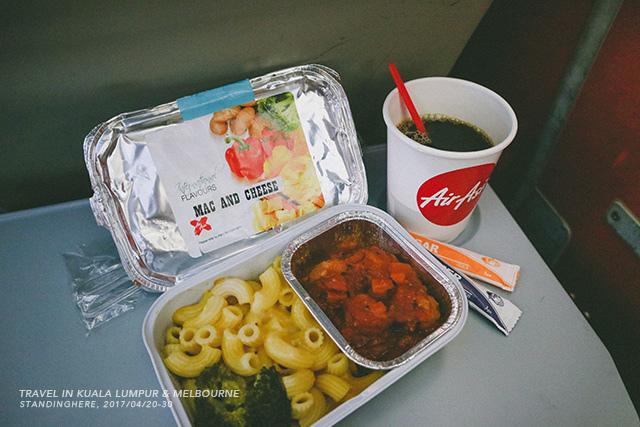 馬來西亞-吉隆坡-澳洲-墨爾本自助旅行-001
