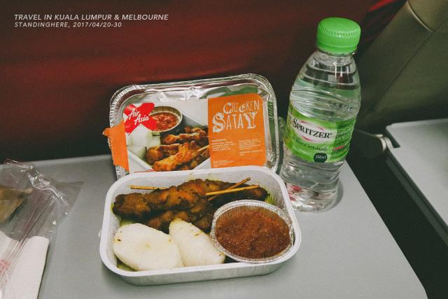 馬來西亞-吉隆坡-澳洲-墨爾本自助旅行-005-1