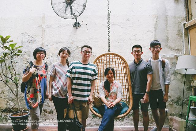 馬來西亞-吉隆坡-澳洲-墨爾本自助旅行-014
