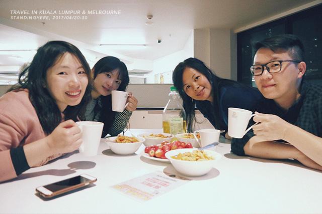 馬來西亞-吉隆坡-澳洲-墨爾本自助旅行-015