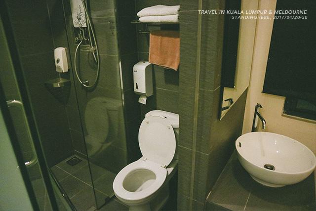 吉隆坡-交通住宿-033