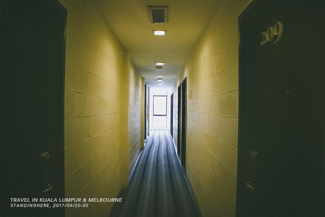 吉隆坡-交通住宿-034