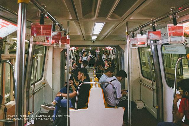 吉隆坡-交通住宿-036