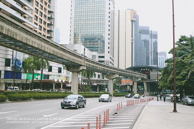 吉隆坡-交通住宿-037
