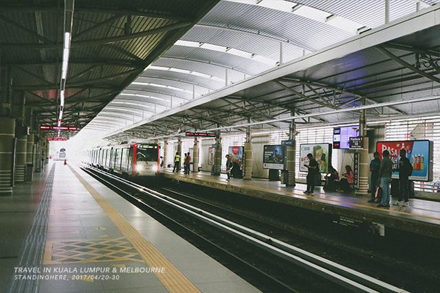 吉隆坡-交通住宿-047