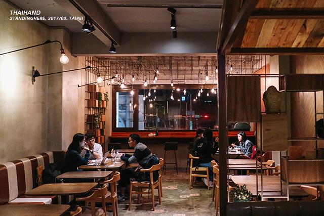 台北公館右手餐廳-21