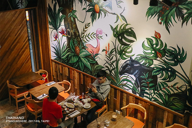 台北公館右手餐廳-22