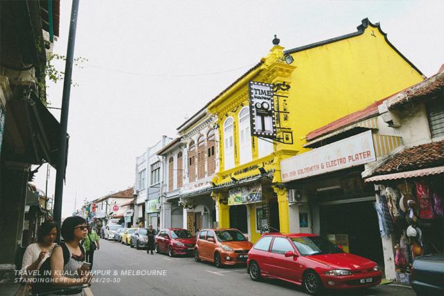 馬來西亞-麻六甲-095