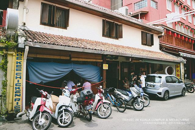 馬來西亞-麻六甲-114