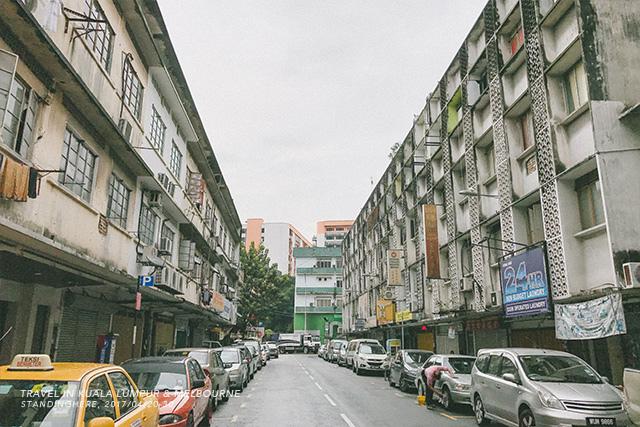 馬來西亞吉隆坡-燕美市場-pudu