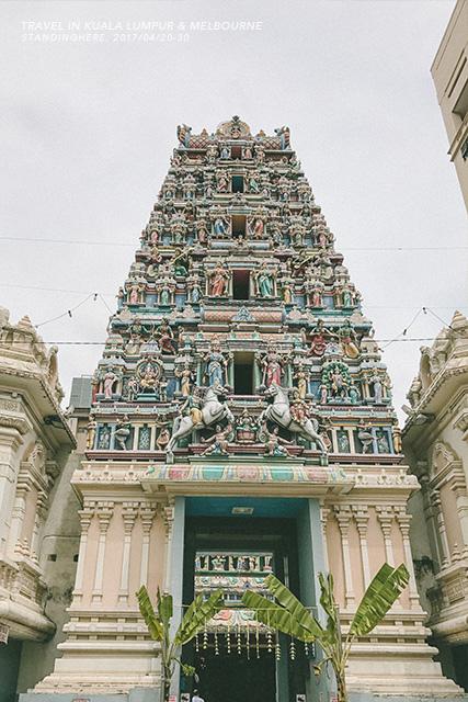 馬來西亞吉隆坡-pudu