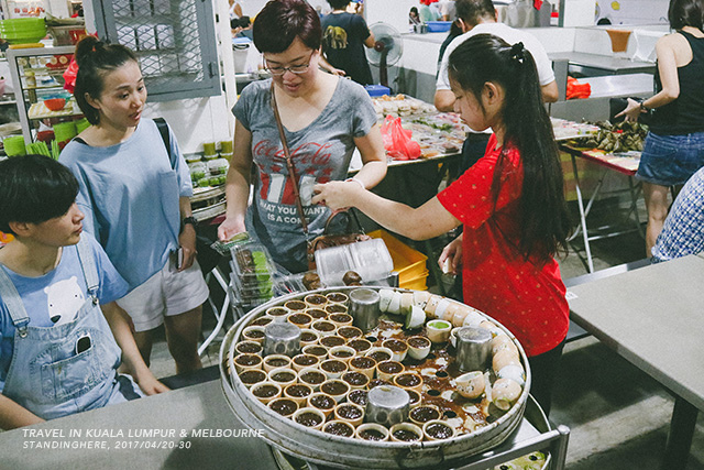 馬來西亞吉隆坡-燕美市場-271