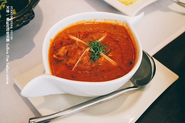 天母番紅花印度料理-14