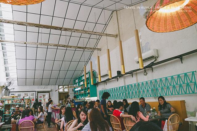 吉隆坡-美真林-348