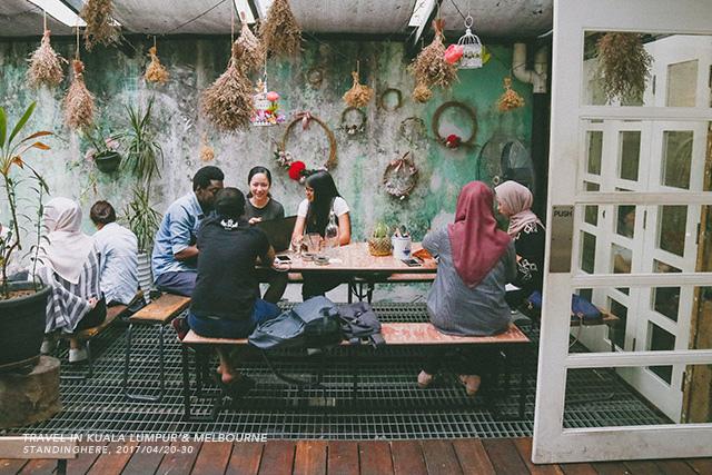 吉隆坡-美真林-360