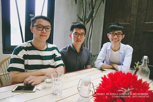 吉隆坡-美真林-366