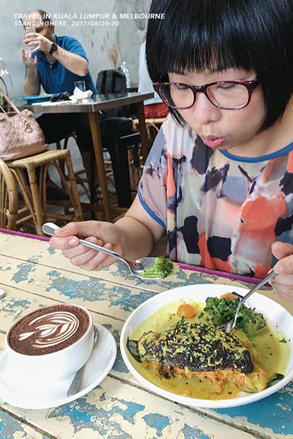 吉隆坡-美真林-370