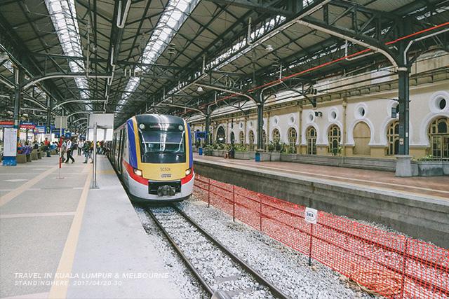 吉隆坡火車站-379