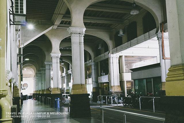 吉隆坡火車站-381