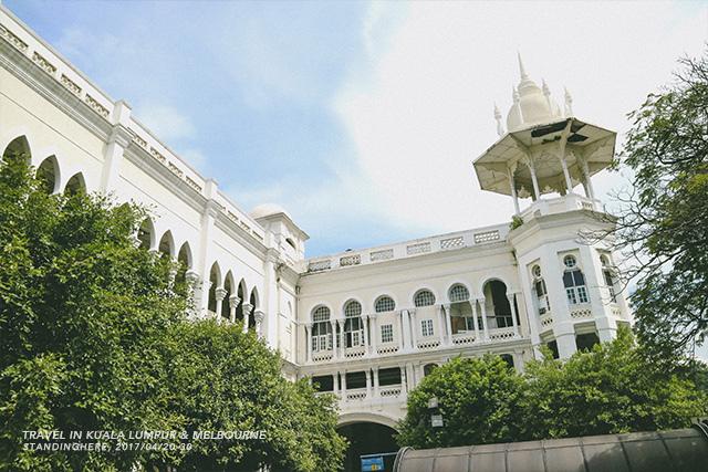 吉隆坡火車站-382