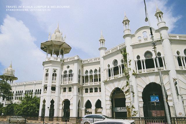 吉隆坡火車站-386