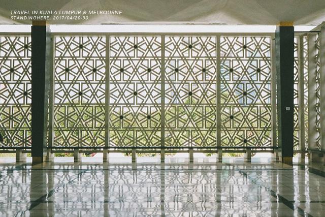 吉隆坡國家清真寺-395