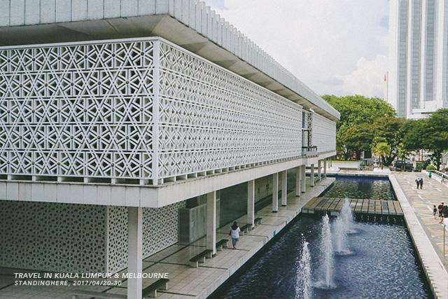 吉隆坡國家清真寺-394