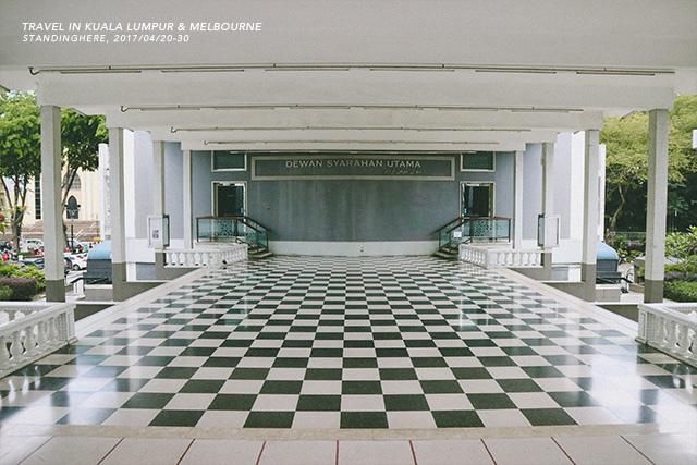 吉隆坡國家清真寺-408