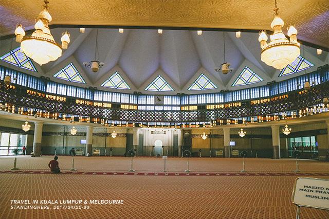 吉隆坡國家清真寺-407