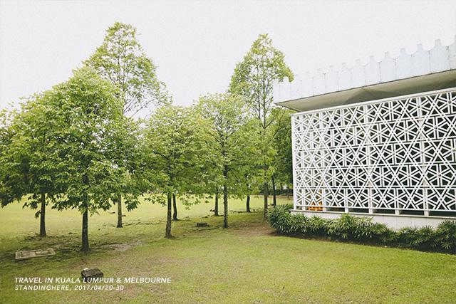 吉隆坡國家清真寺-410