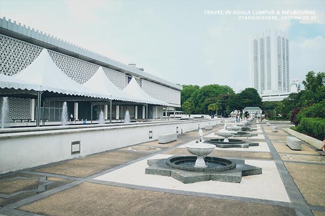 吉隆坡國家清真寺-412