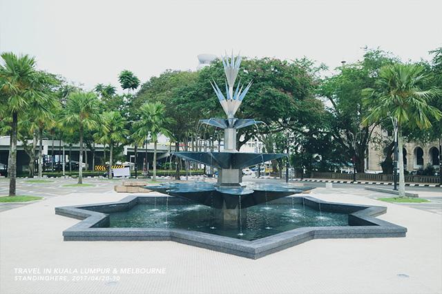 吉隆坡國家清真寺-413