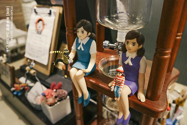 台北-來唄咖啡-17