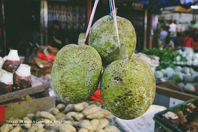 馬來西亞吉隆坡-秋吉市場482