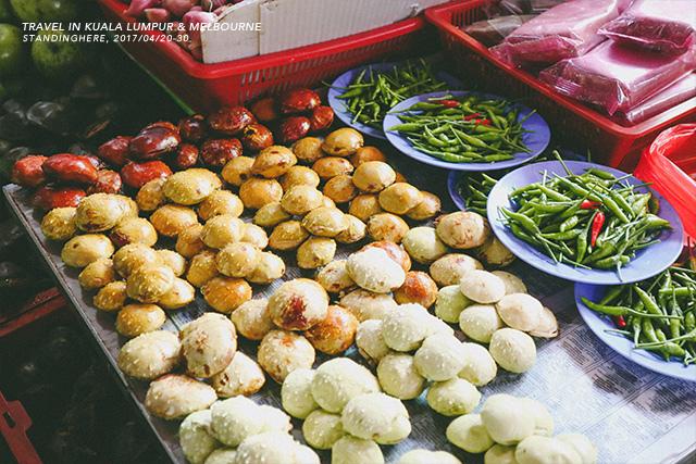 馬來西亞吉隆坡-秋吉市場485