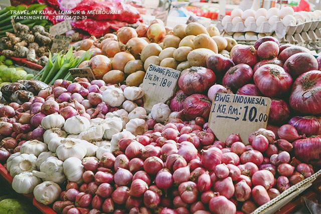 馬來西亞吉隆坡-秋吉市場486