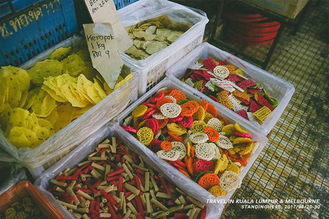 馬來西亞吉隆坡-秋吉市場487