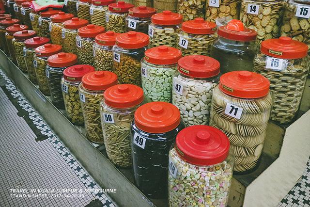馬來西亞吉隆坡-秋吉市場488