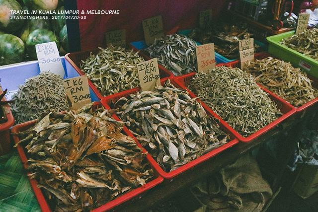 馬來西亞吉隆坡-秋吉市場490