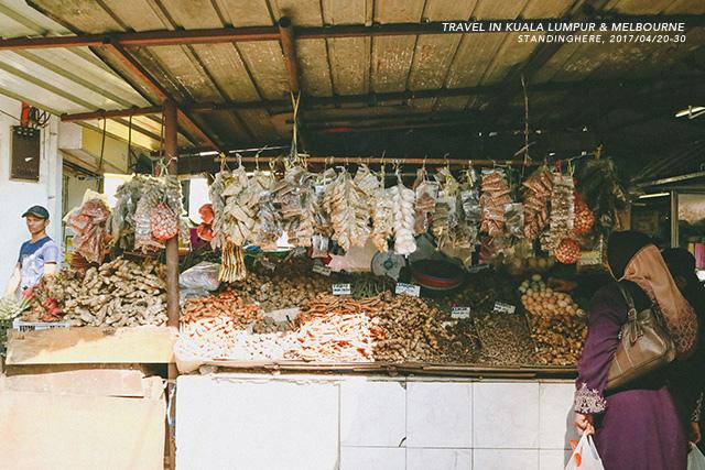 馬來西亞吉隆坡-秋吉市場491