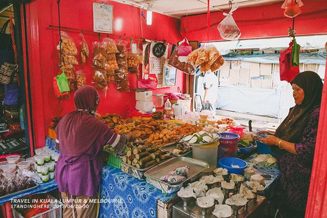 馬來西亞吉隆坡-秋吉市場497