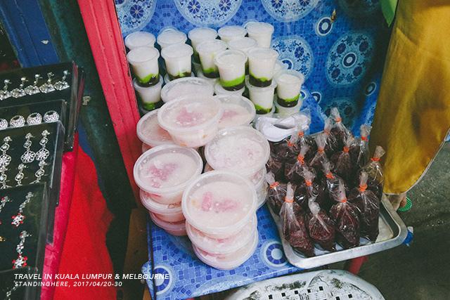 馬來西亞吉隆坡-秋吉市場498