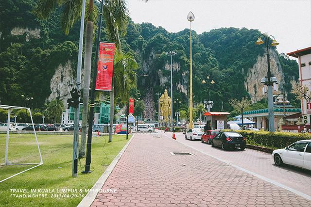 吉隆坡黑風洞-501