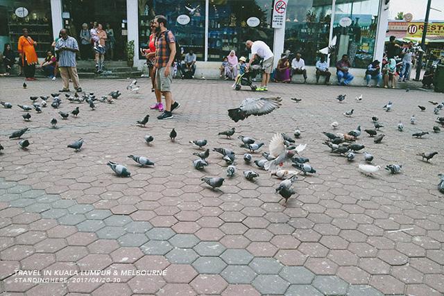 吉隆坡黑風洞-507